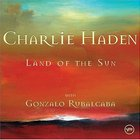 Land Of The Sun (With Gonzalo Rubalcaba)