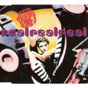 Real Real Real (EP)