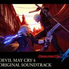 Tetsuya Shibata - Devil May Cry 4 OST CD3