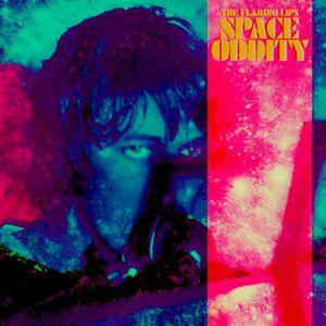 Space Oddity (CDS)