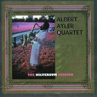 Albert Ayler - The Hilversum Session (Quartet) (Vinyl)