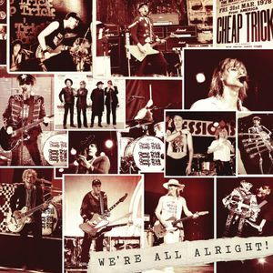 We're All Alright! (Deluxe Edition)