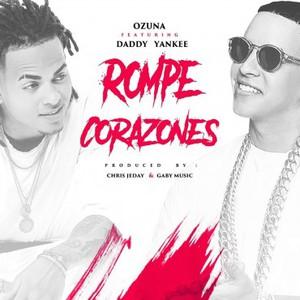 Rompe Corazones (CDS)