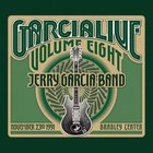 Jerry Garcia Band - Garcia Live, Vol. 8 CD2