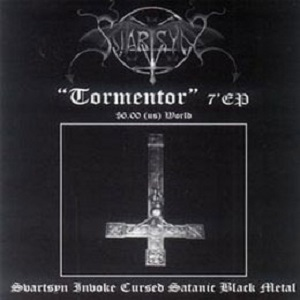 Tormentor (EP)