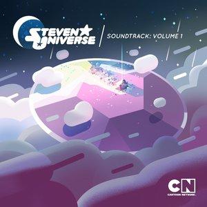 Steven Universe Vol. 1 OST