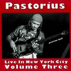 Jaco Pastorius - Live In New York City, Vol. 3: Promise Land