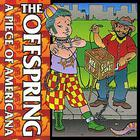 The Offspring - A Piece Of Americana (EP)