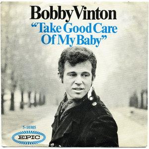 Take Good Care Of My Baby (Vinyl)