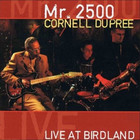 Mr. 2500 / Live At Birdland