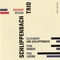 Schlippenbach Trio - Bauhaus Dessau