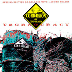 Corrosion Of Conformity - Technocracy (EP)