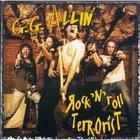 Rock'N'Roll Terrorist (With The Scumfucs) CD1