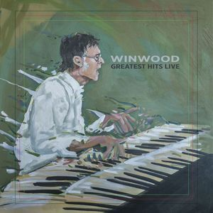 Winwood Greatest Hits Live CD1