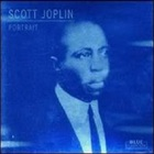 Scott Joplin Portrait