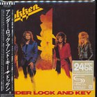 Dokken - Under Lock And Key (Remastered 2009)