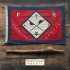 Frightened Rabbit - Backyard Skulls (EP)