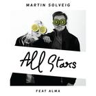 Martin Solveig - All Stars (CDS)