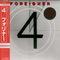 Foreigner - 4 (Japanese Version 2007)