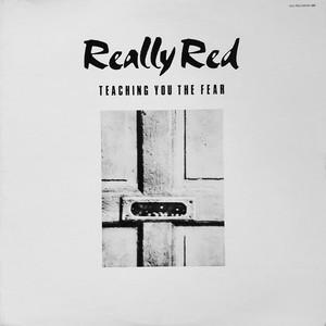 Teaching You The Fear (Vinyl)
