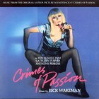Rick Wakeman - Crimes of Passion
