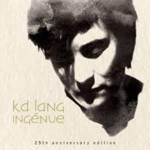 Ingénue (25Th Anniversary Edition) CD1