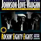 Johnnie Johnson - Rockin' Eighty-Eights (With Clayton Love & Jimmy Vaughan)