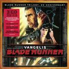 Vangelis - Blade Runner Trilogy (25Th Anniversary Edition) CD1