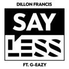 Say Less (CDS)