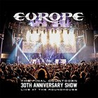 Europe - The Final Countdown: 30Th Anniversary Show (Live At The Roundhouse)