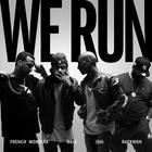Ishi - We Run (CDS)