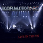 Live In The Us CD1