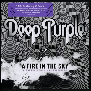 A Fire In The Sky CD1