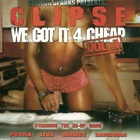 Clipse - We Got It 4 Cheap Vol. 1