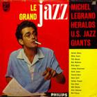 Michel Legrand - Legrand Jazz (Vinyl)