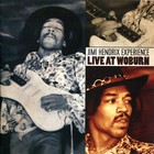The Jimi Hendrix Experience - Live At Woburn 1968
