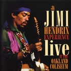 The Jimi Hendrix Experience - Live At The Oakland Coliseum CD2