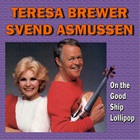 Teresa Brewer - On The Good Ship Lollipop (Vinyl)