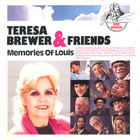 Teresa Brewer - Memories Of Louis