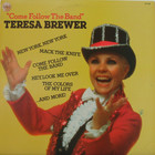 Teresa Brewer - Come Follow The Band (Vinyl)