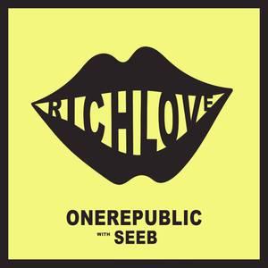 Rich Love (CDS)