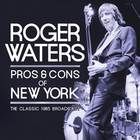 Pros & Cons Of New York (Live) CD1