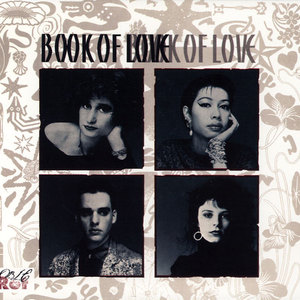 Book Of Love (Remastered & Expanded) CD1