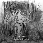 Burzum - Forgotten Realms (CDS)