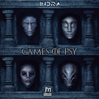 Games Of Psy (CDS)