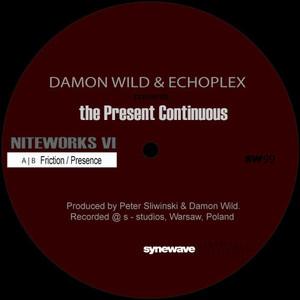 Niteworks VI (With Peter Sliwinski) (CDS)