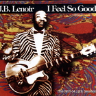 J.B. Lenoir - I Feel So Good (The 1951-1954 J.O.B. Sessions)