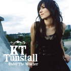KT Tunstall - Under The Weather (CDS)