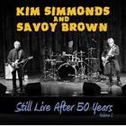 Kim Simmonds - Still Live After 50 Years Vol.1