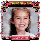 Miley Cyrus - Younger Now (CDS)